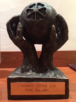 CEPYME awards