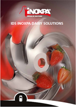 Catalogue: Dairy industry