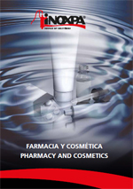 Catalogue: Pharmacy and cosmetics