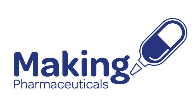 Making Pharmaceuticals