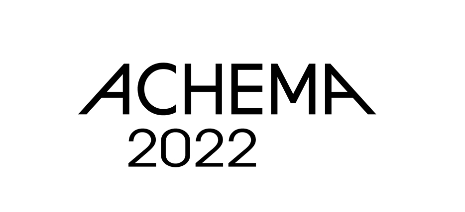 ACHEMA