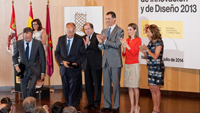 INOXPA wins the 2013 National Prize for Innovation and Design awarded by the Spanish Ministry of Economy and Competitiveness.
