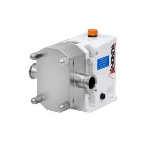 Sanitary Rotary Lobe Pump