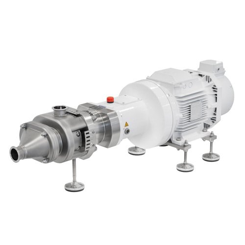 hygienic-twin-screw-pump