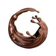 chocolate-pumping