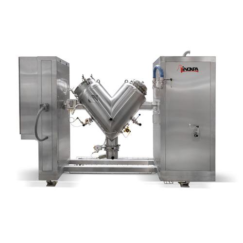 V-Type Solids Blender