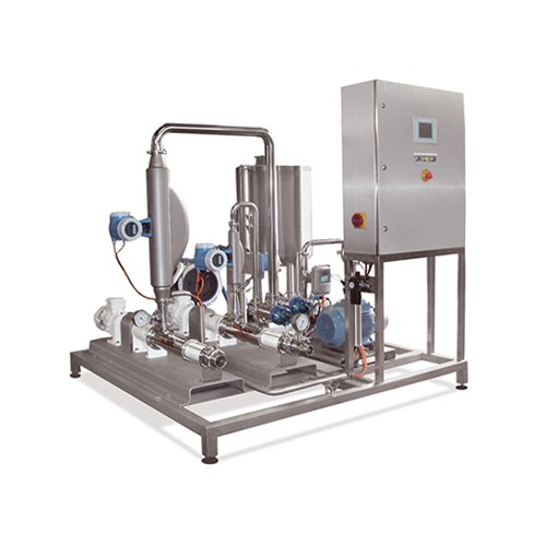sles-dilution-system
