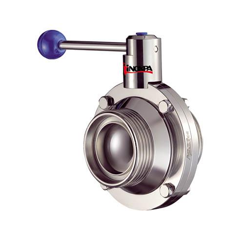 Inoxpa ball valves