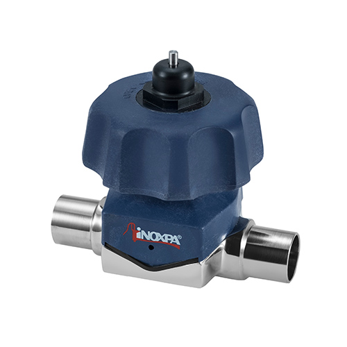 Diaphragm valve veevalv valves and fittings inoxpa prev ccuart Choice Image
