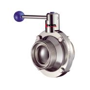Inoxpa valves