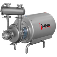 self-priming-centrifugal-pump