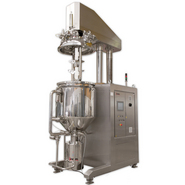 Counter-Rotating Blenders